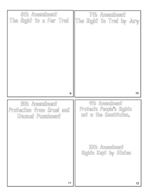 Bill of rights-003