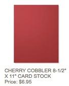 Cherry cs