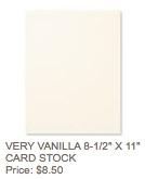 Vanilla cs