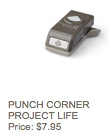 Corner rounder