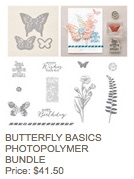 Butterfly basics bundle