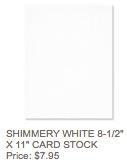 Shimmer cs