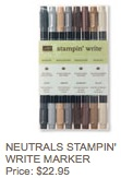 Neutrals markers