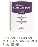 Eggplant pad
