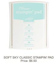 Soft sky pad