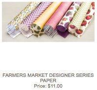 Farmers market dsp