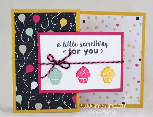 Party wishes gift card