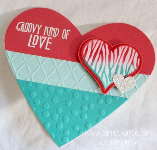 Groovy love 1