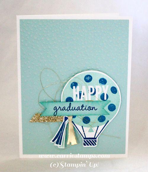 Celebrate today graduate