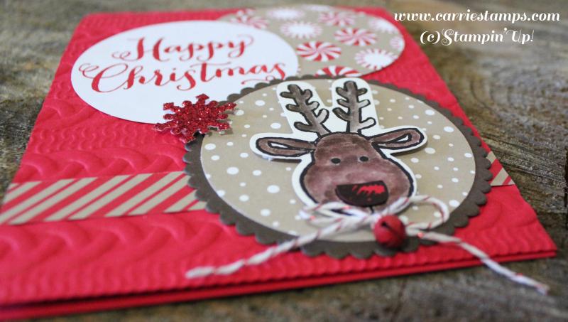 Cookie Cutter Reindeer 5
