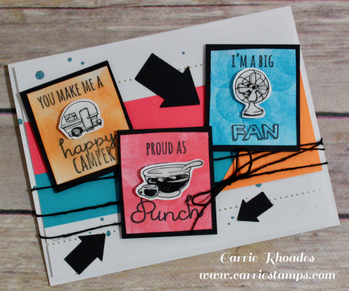 Fun Cards Bright