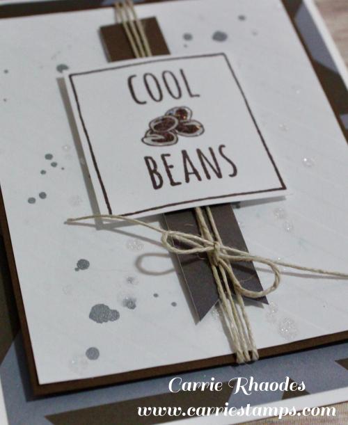 Fun Cards Beans 2