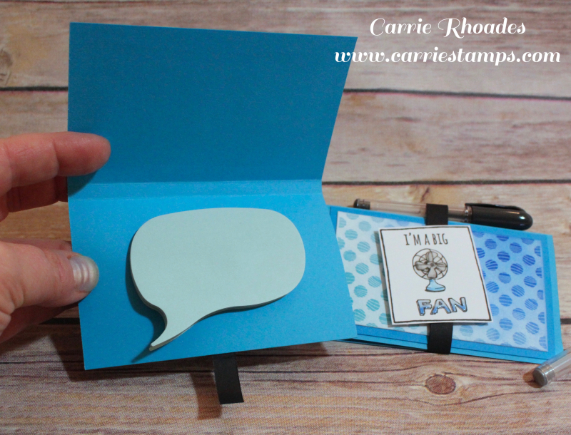 Fun Cards Note Pad 2