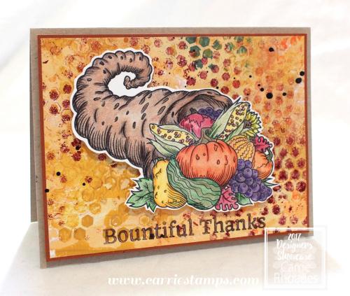 Bountiful thanks 1