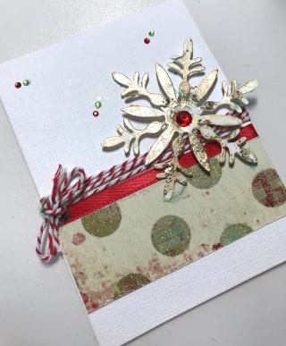 Christmas Swap 5