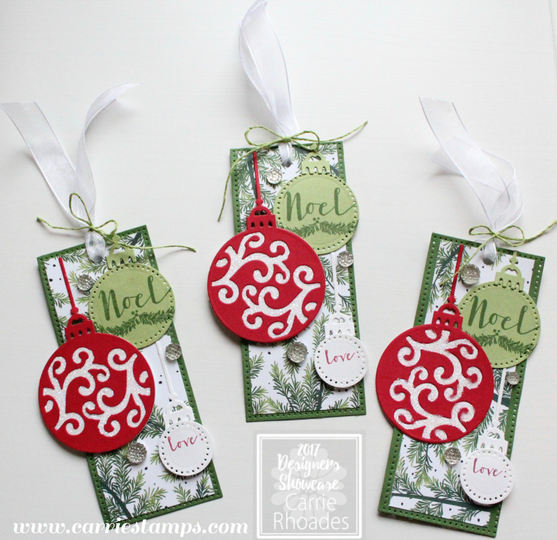 Ornament Swirls 3