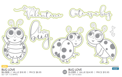Bug Love Bundle
