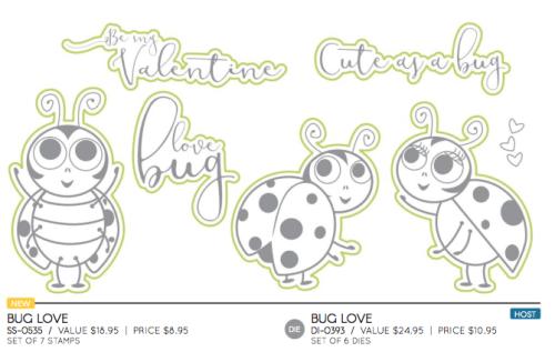 Bug Love Bundle