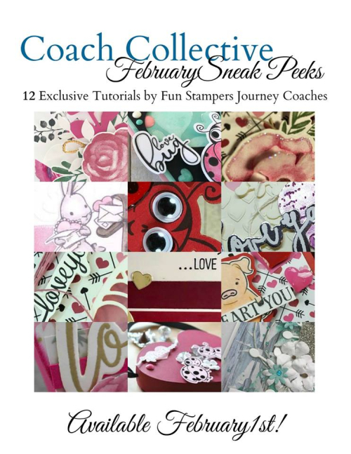 February coach collective