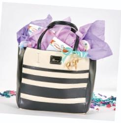 Jourey girl bag