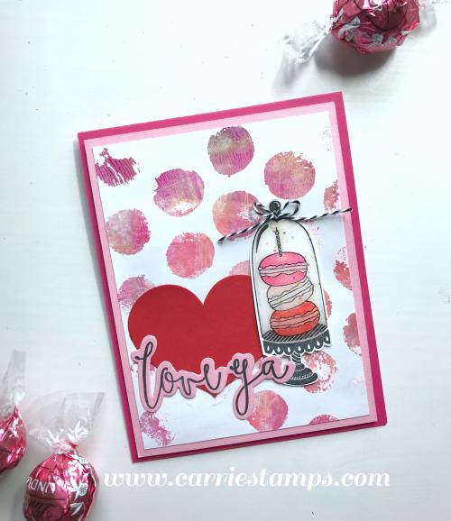 Love Ya Macarons