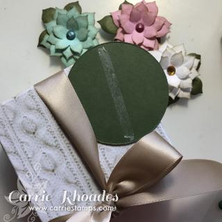 Poinsettia box how to