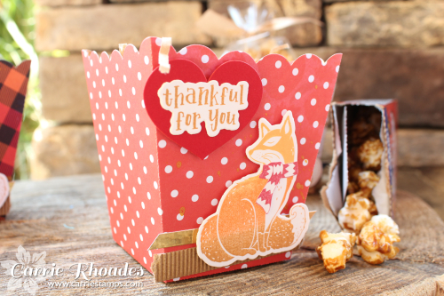 Thankful Friends Popcorn Box3