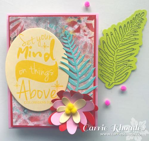 Set your mind GP