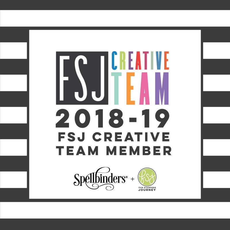 I'm on the team badges SB+FSJ Logo2