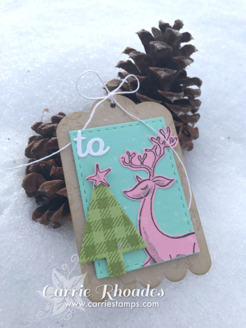 Merry Everthing Tag 1