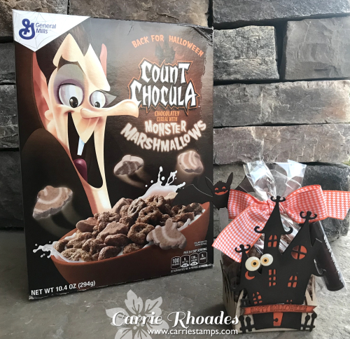 Count Chocula 1