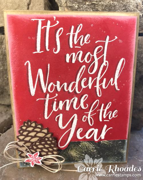 Most Wonderful 1