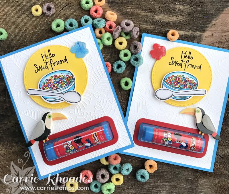 Fruit Loops 1