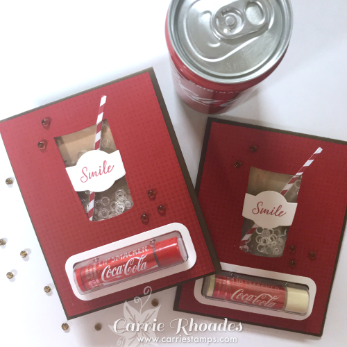 Cola Cards