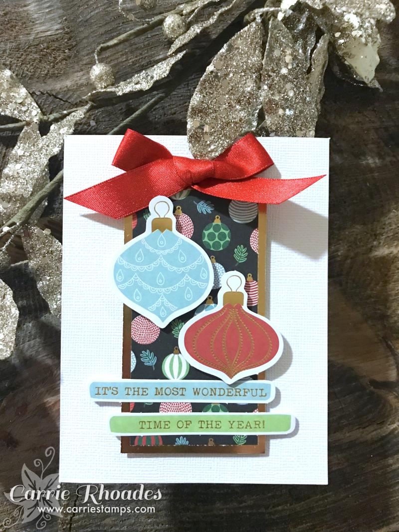 Gift card bonus card