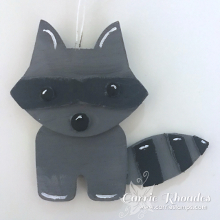 Bwood raccoon 1