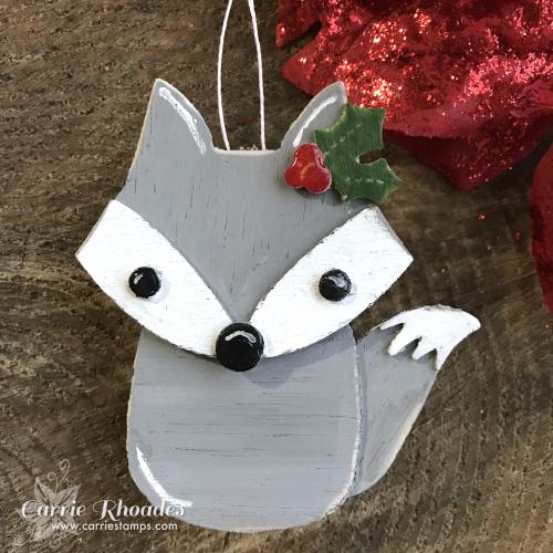 Bwood fox 2