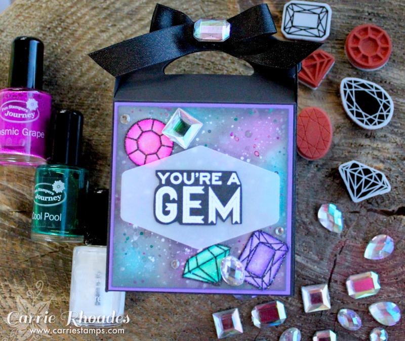 Youre a Gem  Box 1