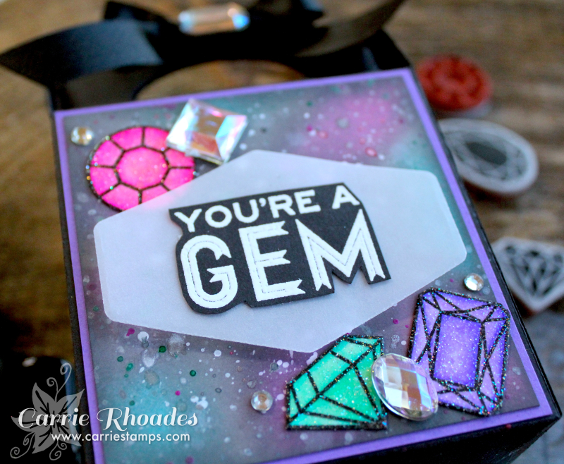Youre a Gem box 2