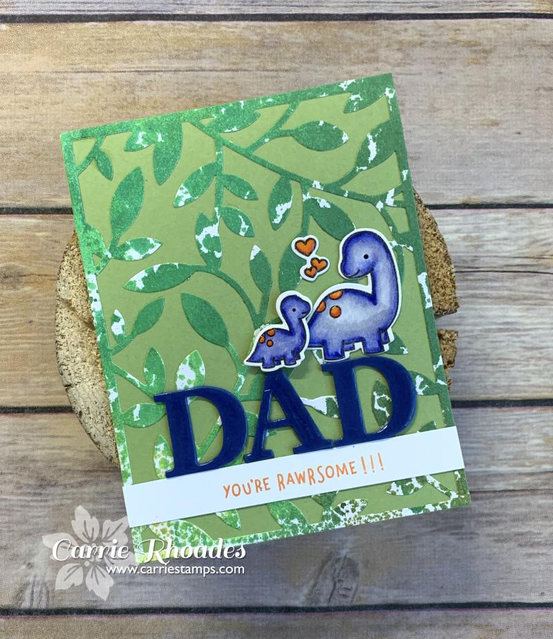 Rawrsome dad 1