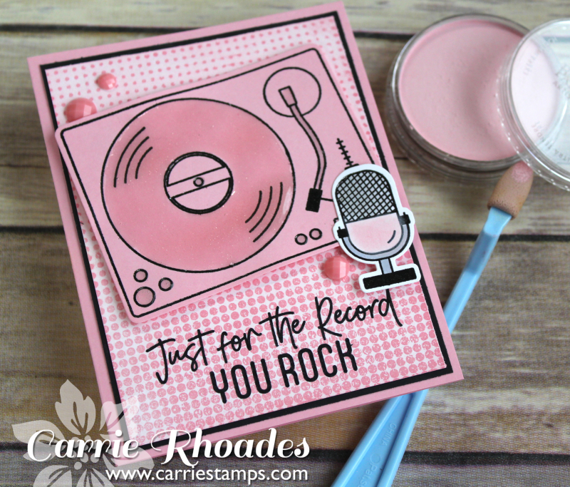Pink Good Mix PP 2