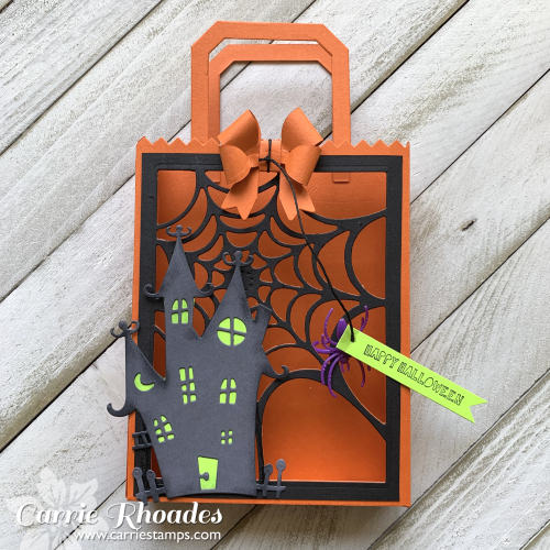 Trick or treat bag 5