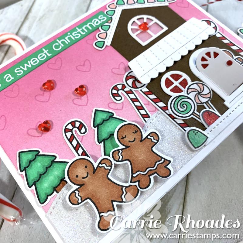 Sweet christmas 2