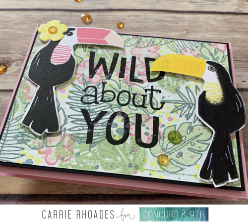 Wild about you 2