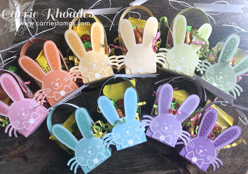 Ears To You mini baskets