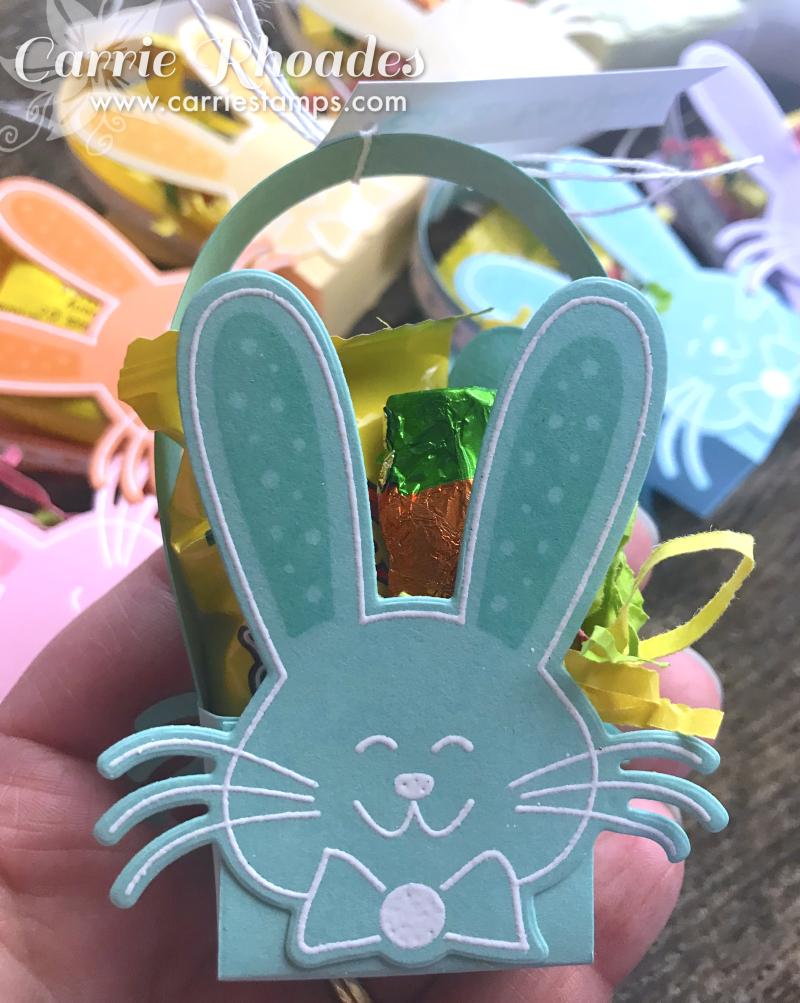 Ears to You mini basket 2