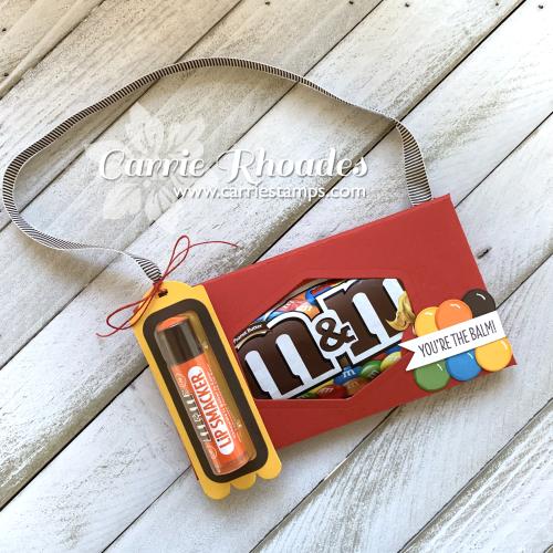M-n-m purse 3