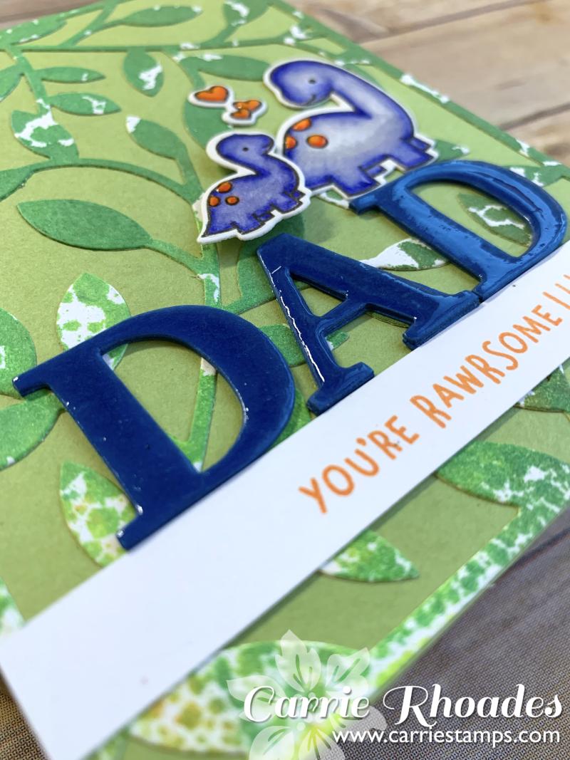 Rawrsome dad 2