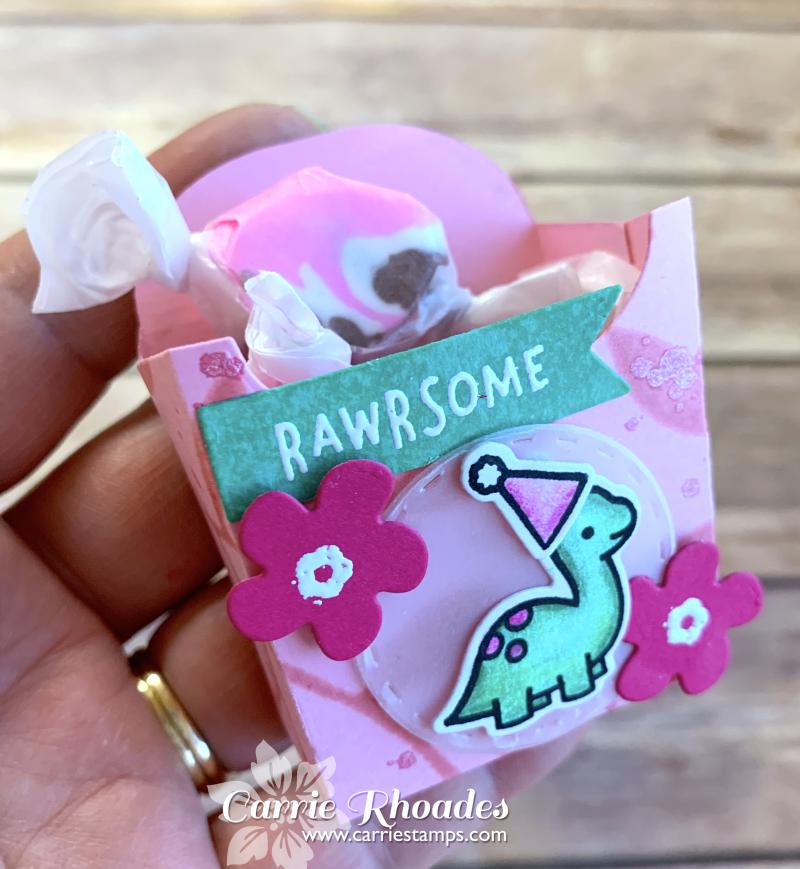 Rawrsome small fry box 1