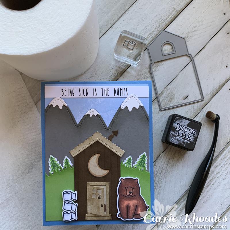 Outhouse 5